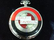 HARLEY DAVIDSON Pocket Watch POCKET WATCH FRANKLIN MINT